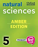 Think Natural Science 5º class book Pack 4 livres (Think Do Learn) - 9788467396393