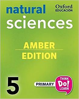 Think Natural Science 5º class book Pack 4 livres Think Do Learn - 9788467396393: Amazon.es: Varios Autores: Libros en idiomas extranjeros