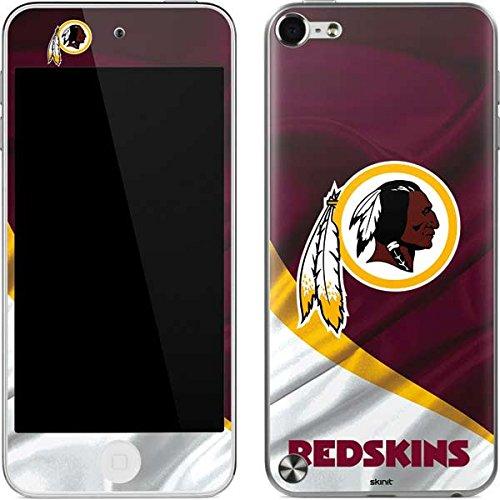 Ipod Washington Skin Redskins - Washington Redskins iPod Touch (5th Gen&2012) Skin - Washington Redskins | NFL & Skinit Skin