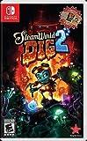 Steamworld Dig 2 for Nintendo Switch