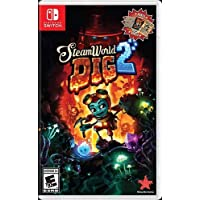 Steamworld Dig 2 for Nintendo Switch