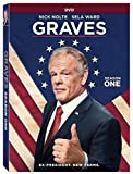 DVD : Graves: Season 1