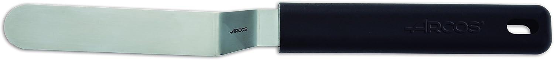 Arcos 614200 - Espátula para emplatar, 90 x 20 mm (display.)