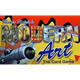 Gryphon Games - Modern Art The Card Game