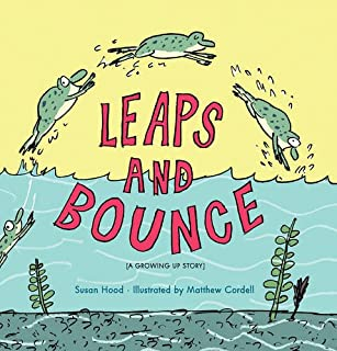 Book Cover: Leaps and Bounce