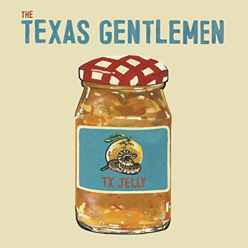 TX Jelly (Gentlemen Cd)