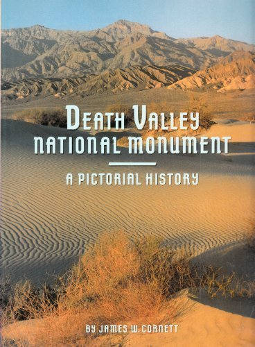 Death Valley National Monument (Sunrise Death Valley National Park)
