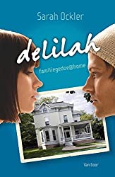 Delilah (Dutch Edition)