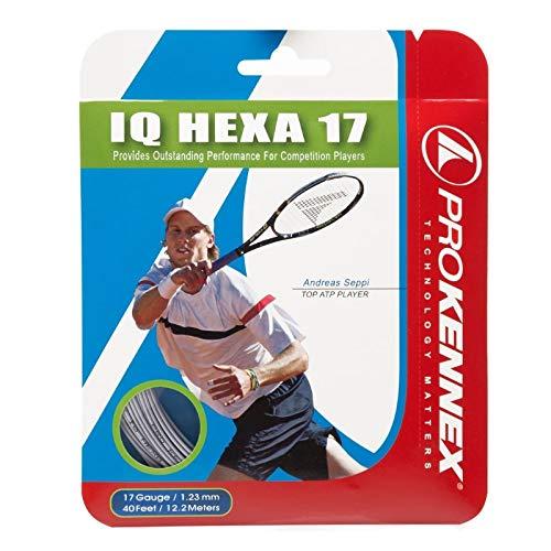 Pro-Kennex IQ Hexa 1.23 Blu 12MT