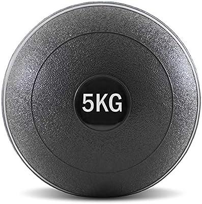 Balón medicinal de goma de 8, 10 y 12 kg para entrenamiento de ...