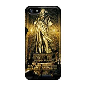 5/5s Scratch-proof Protection For Iphone/ Hot Dark Souls Phone Cases Black Friday