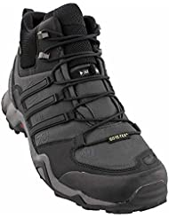 adidas Mens Terrex Swift R Mid GTX Hiking Boot