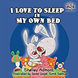 inna good time - I Love to Sleep in My Own Bed (Bedtime stories children's book collection) (Volume 1)