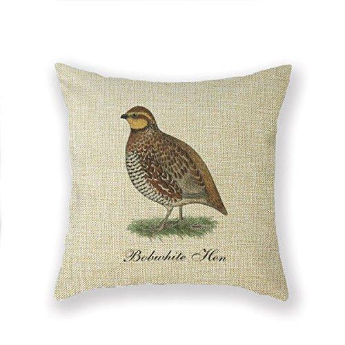 Customized Standard New Arrival Pillowcase Hen Fowl Jacky...