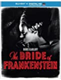 The Bride of Frankenstein [Blu-ray]