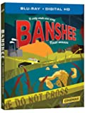 Banshee: The Complete Fourth Season (Blu-Ray + Digital HD)