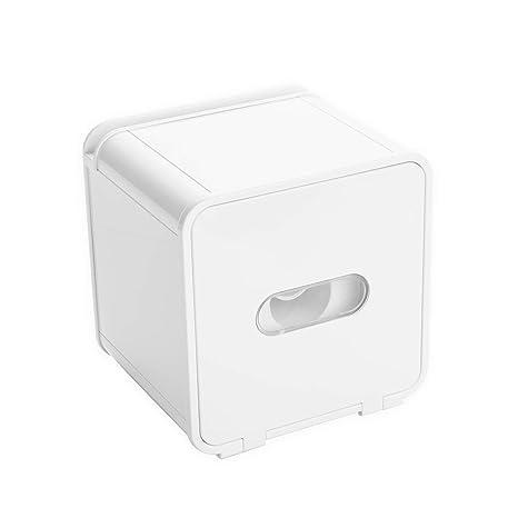 Amazon.com: KaryHome - Caja de papel higiénico para gatos ...