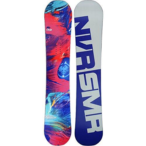 Never Summer - Womens Onyx Snowboard 2017, 149
