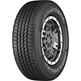 255 65 17 tires - Goodyear WRANGLER FORTITUDE H/T All-Season Radial Tire - 255/65-17 110T