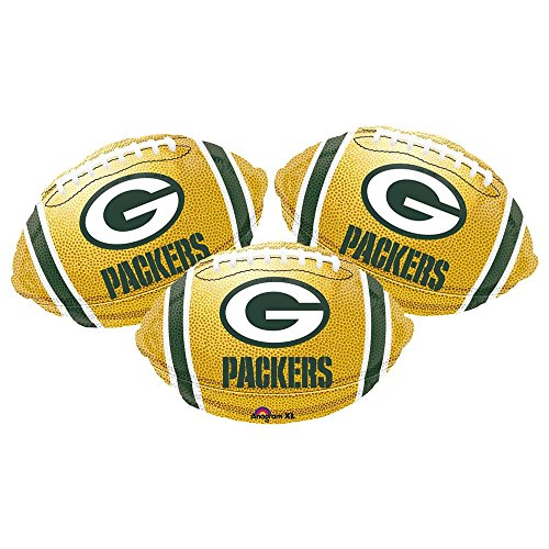 Green Bay Packers Football Party Decoration 18