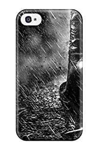 High Impact Dirt/shock Proof Case Cover For Iphone 4/4s (the Dark Knight Rises 9)