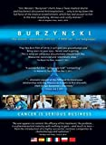 Burzynski, the Movie: 2-DVD Set - Extended Edition by Passion River