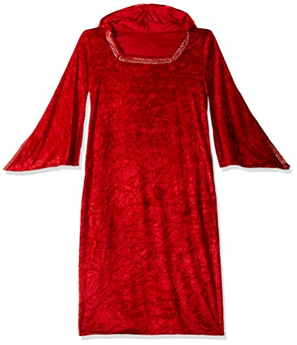 RG Costumes 91272-L Large Child Lady in Waiting Costume - Red]()