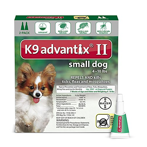 K9 Advantix Puppy - 1