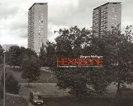 Hexagone : Tome 1, Le paysage fabriqué Le paysage périurbain et de loisir 1995-2001, édition bilingue français-anglais par Jürgen Nefzger