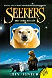 The Quest Begins, Erin Hunter, 060614756X