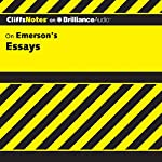 Emerson's Essays: CliffsNotes | Charles W. Mignon