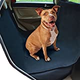 Cheap Dog Seat Cover for Back seat│This Hammock fits Most Cars, SUVs, Trucks│Protect Your car Interior and Enjoy Your k9-100% Waterproof