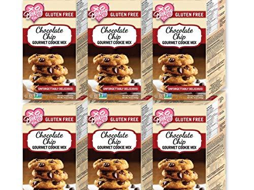 123 gluten free cookie mix - 9