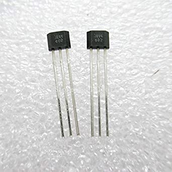 10PCS/Lot A3144/ OH3144/ Y3144 3144 Hall Effect Sensor Magnetic Detector 4.5-24V TO-92: Amazon.com: Industrial & Scientific