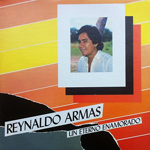 Reynaldo Armas Stream or buy for $9.49 · Un Eterno Enamorado
