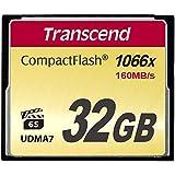 Transcend 1000倍速CFカード 32GB TS32GCF1000