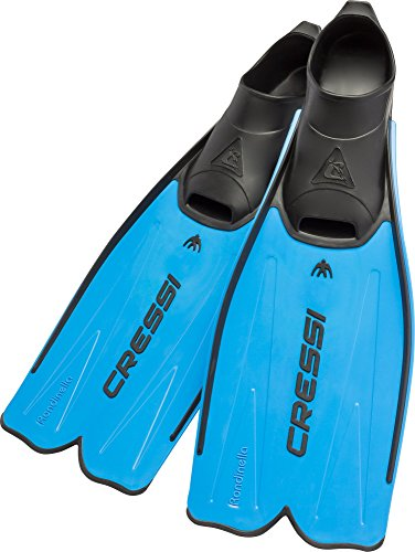 Cressi Rondinella Fins for Snorkeling