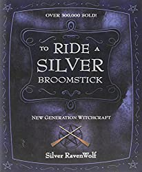 Image result for silver ravenwolf