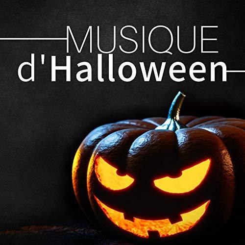 Musique d'Halloween pour les Petits: la Meilleure Collection de Sons Effrayants pour les Fêtes d'Halloween]()