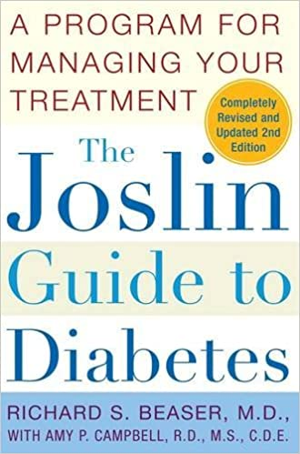 The Joslin Guide to Diabetes: A Program for Managing Your ...