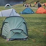 7001 Aluminum Tent Stakes - 6 Pack - VANWALK