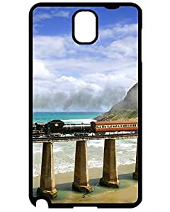 Lovers Gifts Train Samsung Galaxy Note 3 On Your Style Birthday Gift Cover Case 6875909ZH768010950NOTE3 mashimaro Samsung Galaxy Note 3 case's Shop