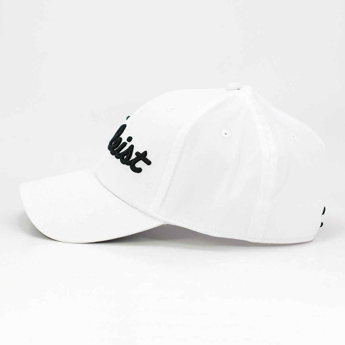 Titleist 2016 Performance Twill Cap White Medium/Large