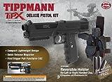 Tippmann TiPX .68 Caliber Deluxe Paintball Pistol Kit, Black For Sale