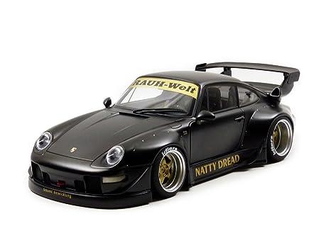 AUTOart Porsche 911/993 RWB – Escala 1/18