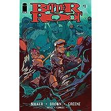 Bitter Root #1