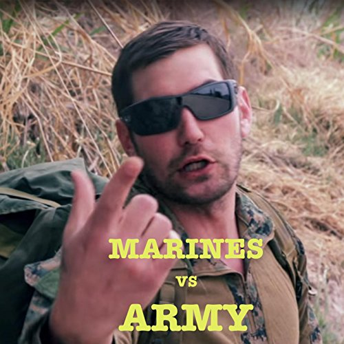 Marines vs Army Rap Battle (feat. Mat Best) [Explicit]