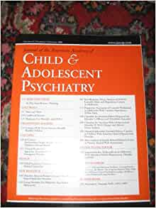 an analysis of the american academy of child and adolescent psychiatry According to a recent content analysis, mainstream television programming  contains large numbers of  american academy of child and adolescent  psychiatry.