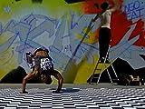 Graffiti Dance - Junior/Orel