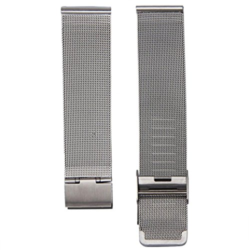 Robiear Fashion Milanese Stainless Strap